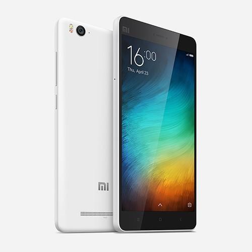 XIAOMI Mi4C MI 4C Smartphone 5,0 Zoll 3GB 32GB Snapdragon 808 Weiß