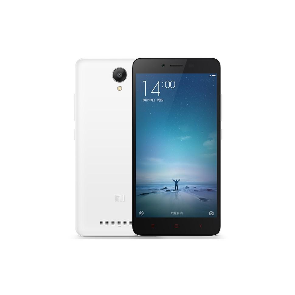 XIAOMI Redmi Note 2 Smartphone 5.5 Inch 2GB 16GB White
