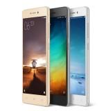 Xiaomi Redmi 3S Smartphone 4100mAh 5.0 Inch Touch ID 3GB 32GB Grey
