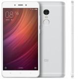 Xiaomi Redmi Note 4 5.5 Inch MTK Helio X20 3GB 32GB MIUI Global Silver