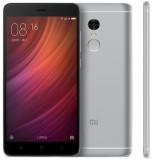 Xiaomi Redmi Note 4 5.5 Inch MTK Helio X20 3GB 64GB MIUI Global Gray