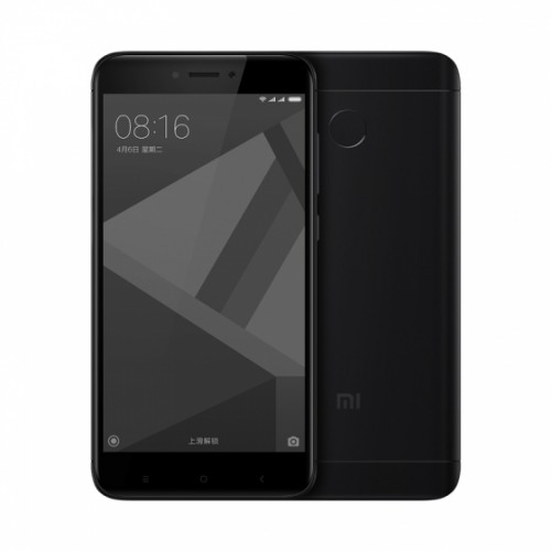 Xiaomi Redmi 4X Pro 5,0 Zoll Snapdragon 435 MIUI Global