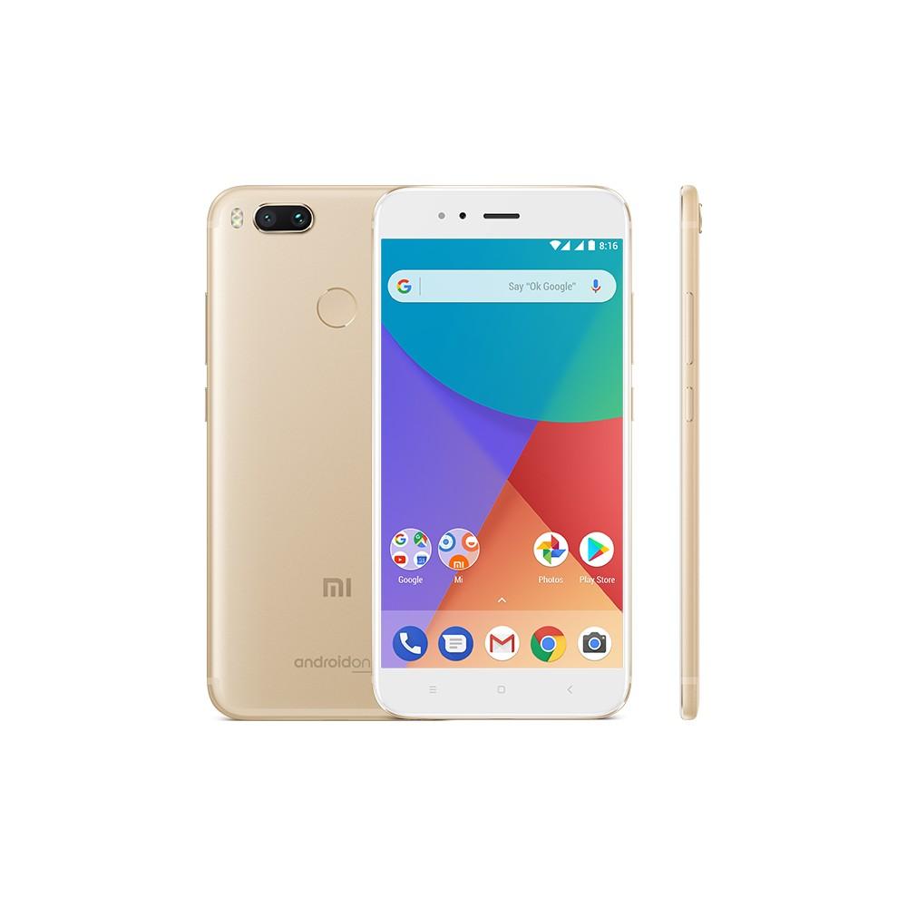 Xiaomi Mi A1 Germany Redmi Note 3g White 4x Pro 32gb 64gb 55 Inch Miui Global