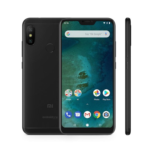 Xiaomi Mi A2 Lite 5.84 Inch 32GB / 64GB Global Version