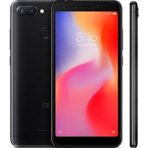 Xiaomi Redmi 6 5,45 Zoll Smartphone 32GB / 64GB Global Version