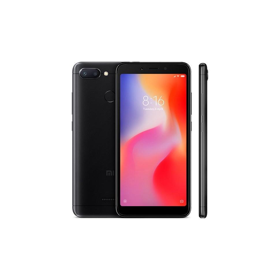 Xiaomi Redmi 6 5.45 inch Smartphone 32GB / 64GB Global Version