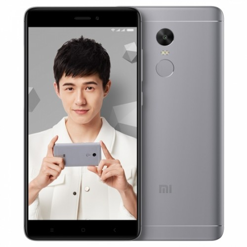Xiaomi Redmi Note 4X Pro 3GB / 32GB 5,5 Zoll MIUI Global