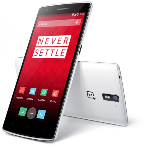 Oneplus ONE 16G Version White