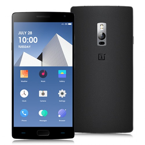 OnePlus 2 A2001 64GB BLACK