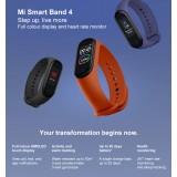 Xiaomi Mi Band 4 Smartband Miband 4 Fitness Bracelet Bluetooth 5.0 Waterproof