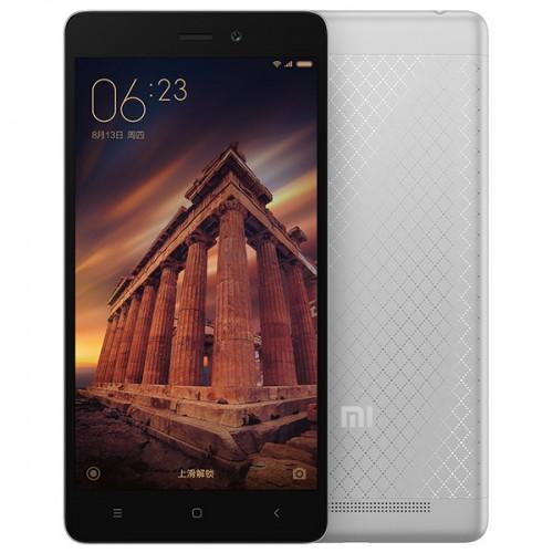 XIAOMI Redmi 3 Smartphone 4100mAh 4G LTE 5,0 Zoll