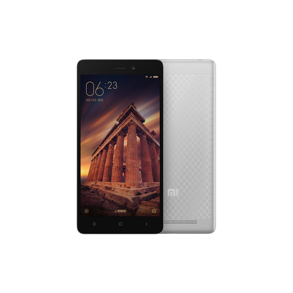 XIAOMI Redmi 3 Smartphone 4100mAh 4G LTE 5.0 Inch
