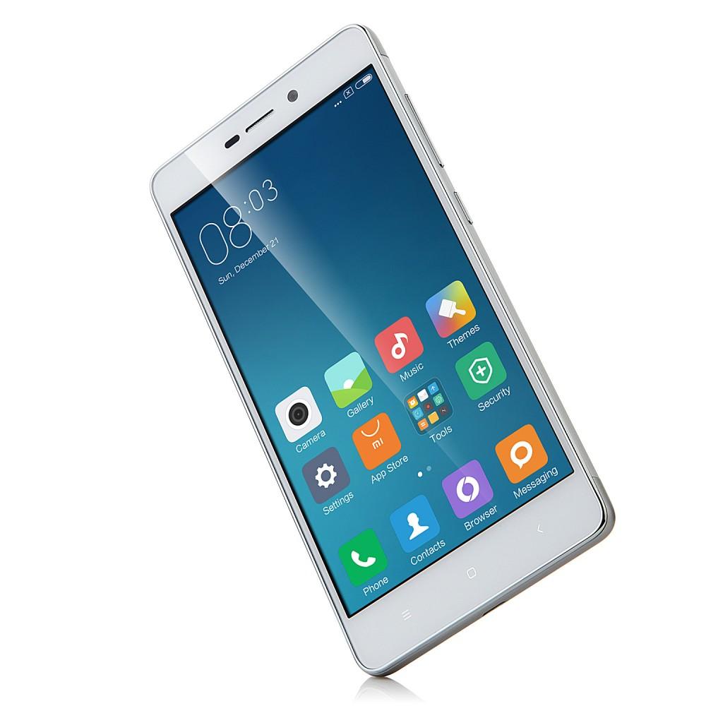Xiaomi Redmi 3 Smartphone 4100mah 4g Lte 50 Inch 2gb 16gb Silver 2